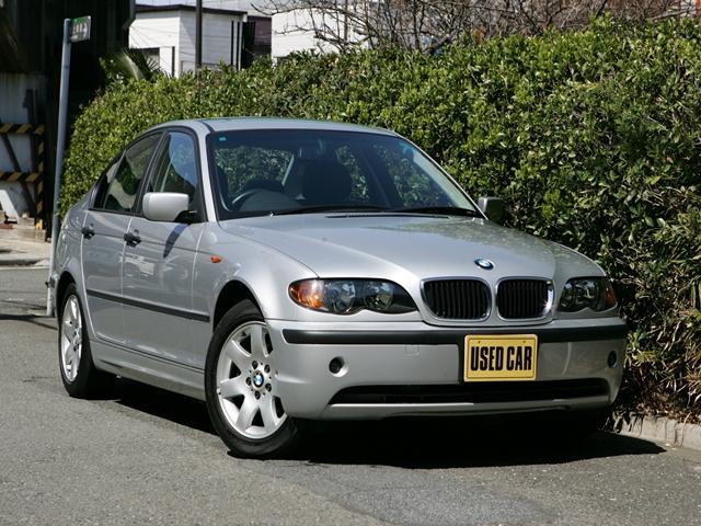 増田様BMW納車