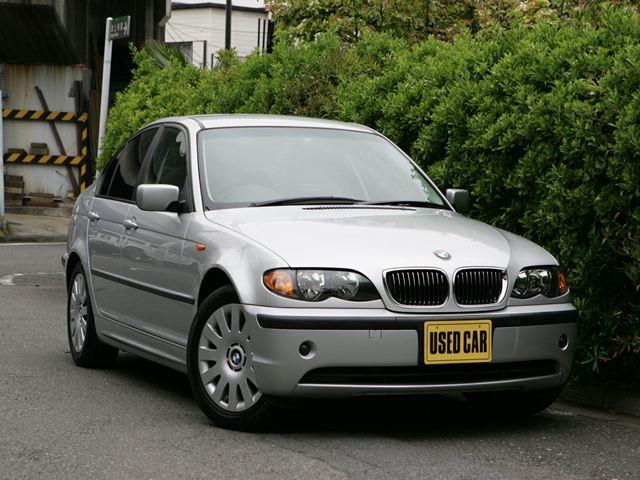 平林様BMW納車